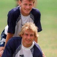 Teddy Klinsmann