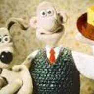 CheeseGromit